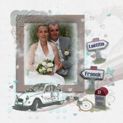 Photographe mariage - Les Rêveries Numériques - photo 17