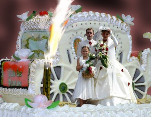Photographe mariage - Les Rêveries Numériques - photo 19