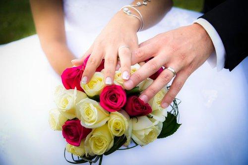 Photographe mariage - AGENCE CRÉATIVE FILM & IMAGE - photo 18