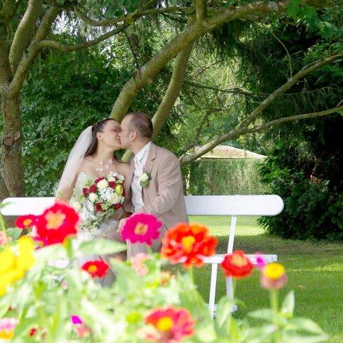 Photographe mariage - Webportage - photo 5
