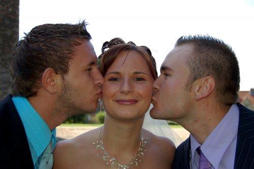 Photographe mariage - Webportage - photo 18