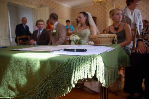 Photographe mariage - Webportage - photo 6