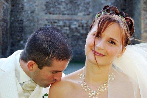 Photographe mariage - Webportage - photo 15