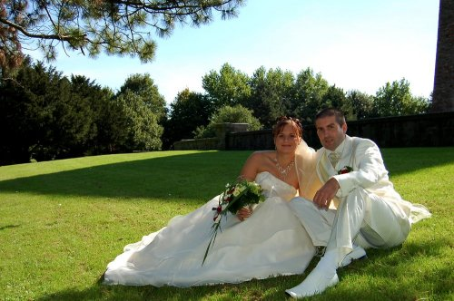 Photographe mariage - Webportage - photo 11
