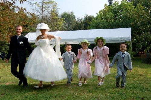Photographe mariage - Webportage - photo 16