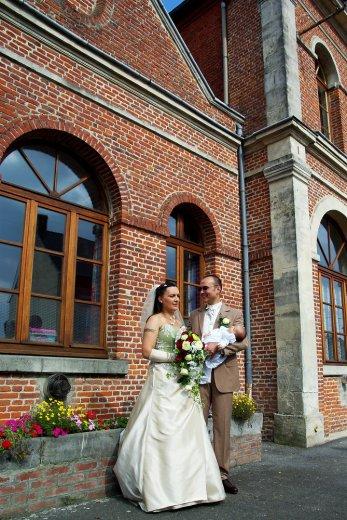 Photographe mariage - Webportage - photo 7