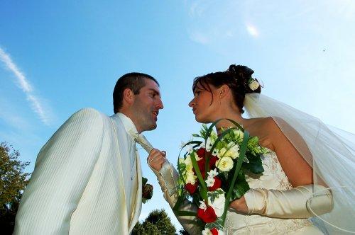 Photographe mariage - Webportage - photo 14