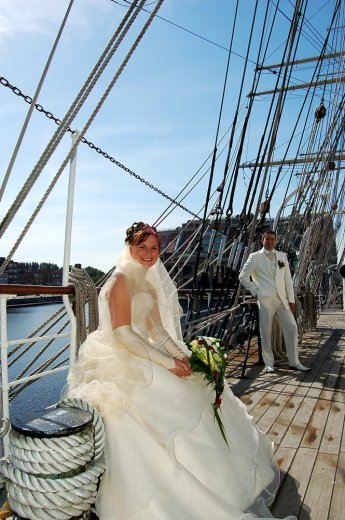 Photographe mariage - Webportage - photo 12