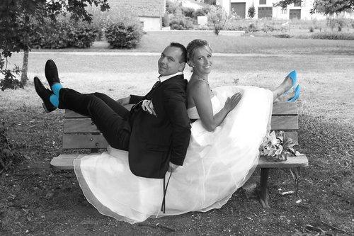 Photographe mariage - Le Studio de Cathy - photo 66