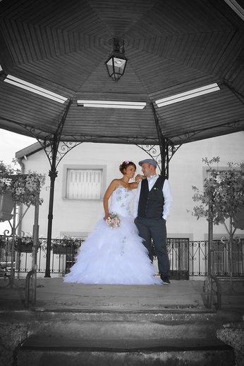 Photographe mariage - Le Studio de Cathy - photo 65