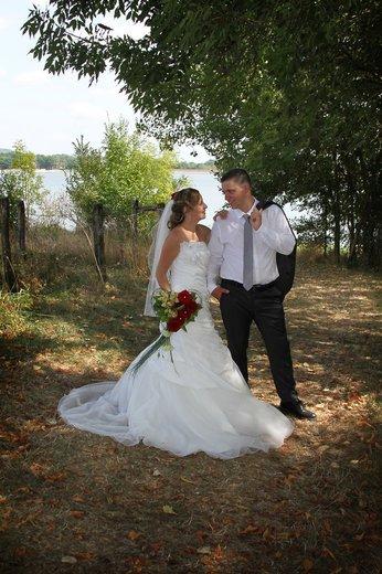 Photographe mariage - Le Studio de Cathy - photo 69