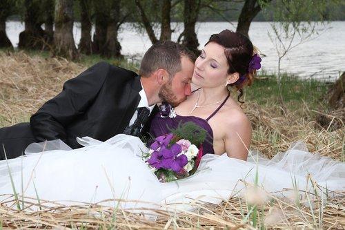 Photographe mariage - Le Studio de Cathy - photo 62