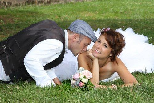 Photographe mariage - Le Studio de Cathy - photo 64