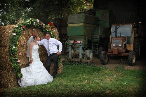 Photographe mariage - Le Studio de Cathy - photo 70