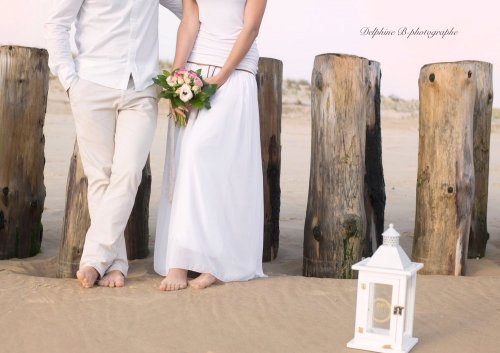 Photographe mariage - Delphine B-photographe - photo 7