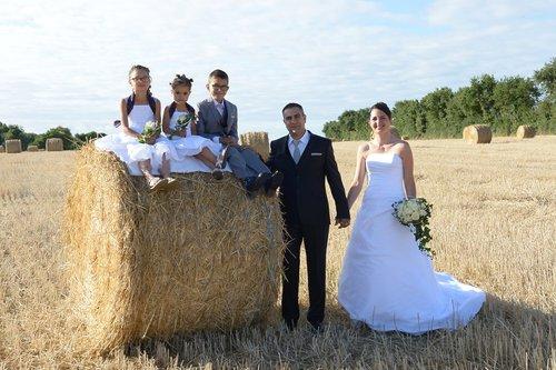 Photographe mariage - Nicolas Girardeau Photographe - photo 5