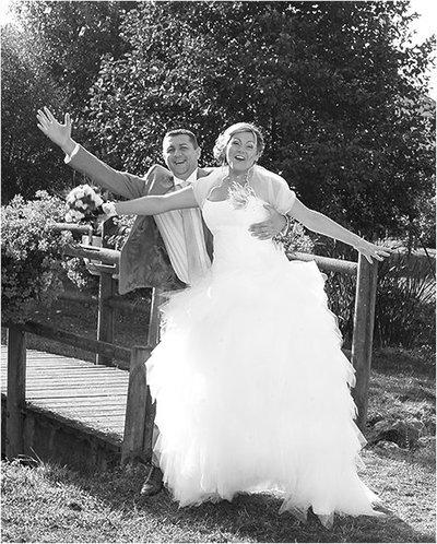 Photographe mariage - Nicolas Girardeau Photographe - photo 4
