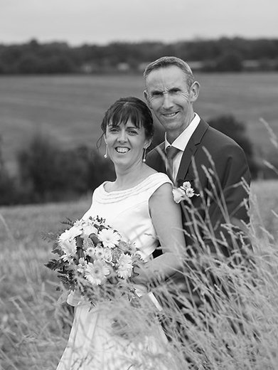 Photographe mariage - Nicolas Girardeau Photographe - photo 2