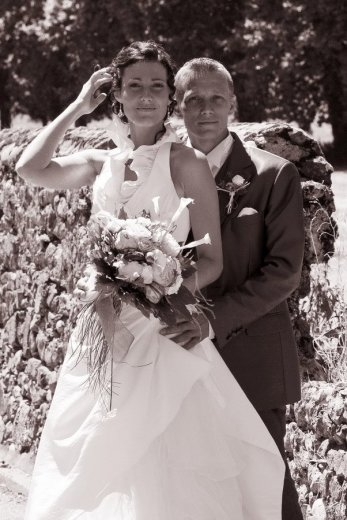 Photographe mariage - Laurent FABRY Photographe - photo 8