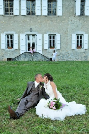 Photographe mariage - Laurent FABRY Photographe - photo 15