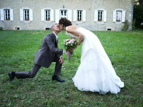 Photographe mariage - Laurent FABRY Photographe - photo 31