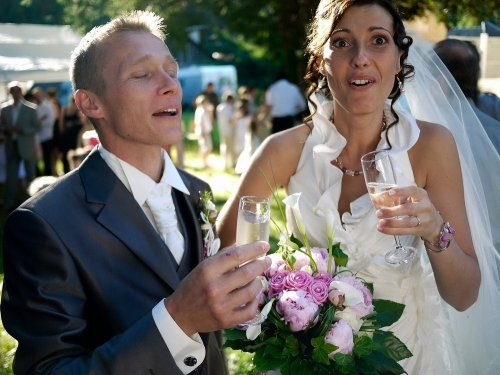 Photographe mariage - Laurent FABRY Photographe - photo 29