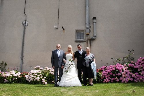 Photographe mariage - Laurent FABRY Photographe - photo 30