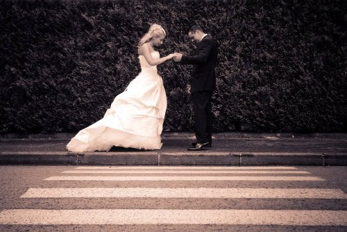Photographe mariage - Laurent FABRY Photographe - photo 28