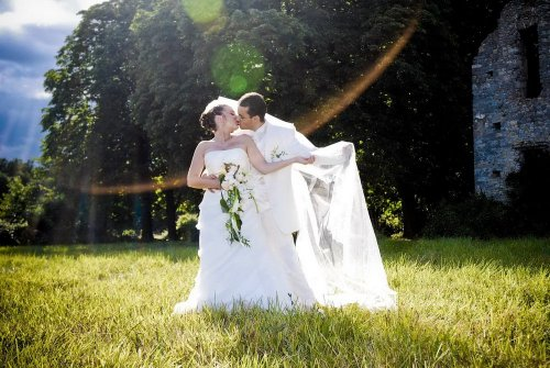 Photographe mariage - Laurent FABRY Photographe - photo 7