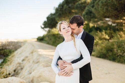 Photographe mariage - Lafargue Claire - photo 23