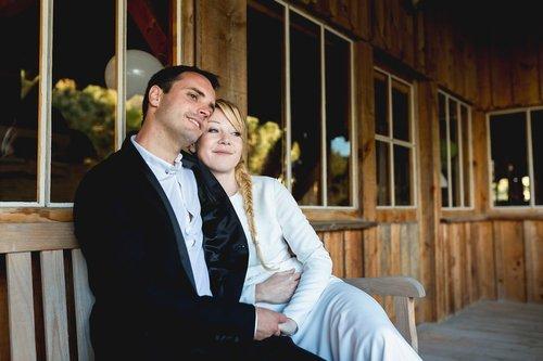 Photographe mariage - Lafargue Claire - photo 28