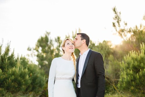 Photographe mariage - Lafargue Claire - photo 24