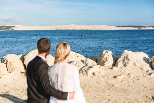 Photographe mariage - Lafargue Claire - photo 25