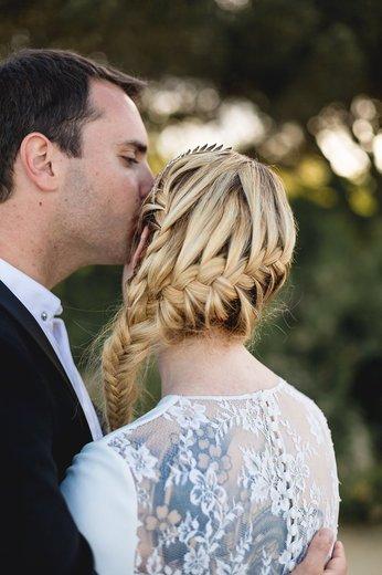 Photographe mariage - Lafargue Claire - photo 21