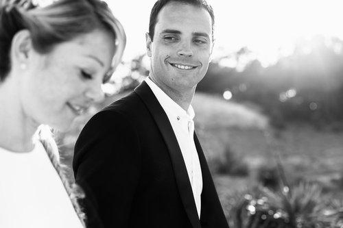 Photographe mariage - Lafargue Claire - photo 26