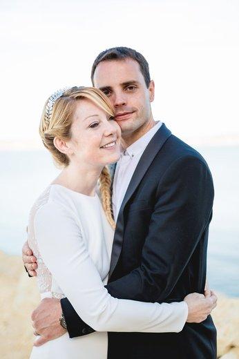 Photographe mariage - Lafargue Claire - photo 20