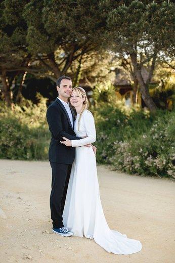 Photographe mariage - Lafargue Claire - photo 22