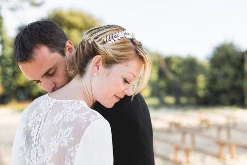 Photographe mariage - Lafargue Claire - photo 19