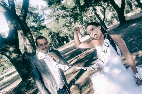 Photographe mariage - Séphaloni Photographies - photo 2