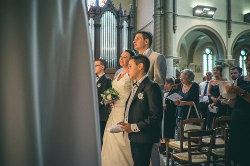 Photographe mariage - Franck BOISSELIER - photo 38