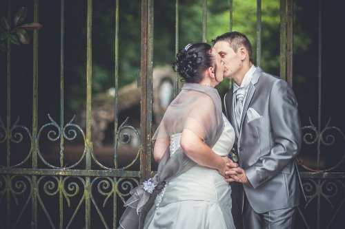 Photographe mariage - Franck BOISSELIER - photo 40
