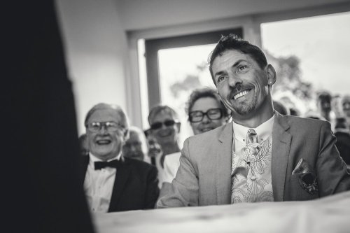 Photographe mariage - Franck BOISSELIER - photo 26