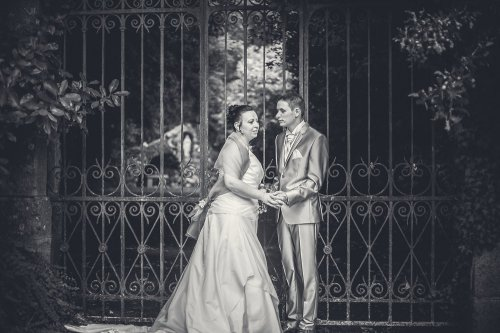 Photographe mariage - Franck BOISSELIER - photo 41