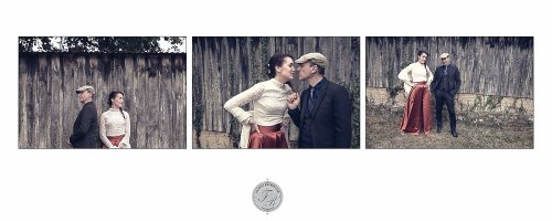 Photographe mariage - Franck BOISSELIER - photo 24