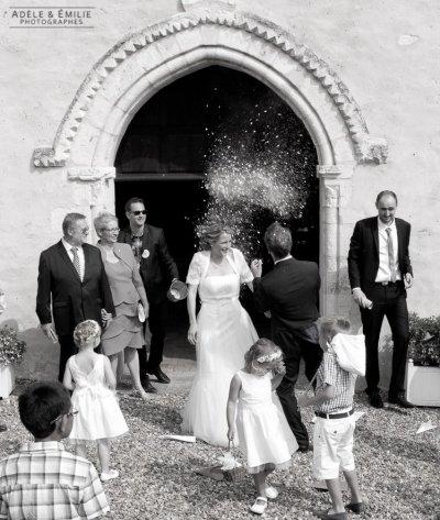 Photographe mariage - Adele / Emilie photographe - photo 9