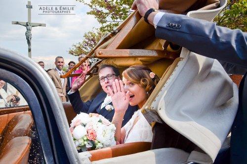 Photographe mariage - Adele / Emilie photographe - photo 2