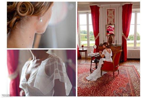Photographe mariage - Adele / Emilie photographe - photo 8
