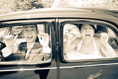 Photographe mariage - Joëlle Dejanovski Photographie - photo 17