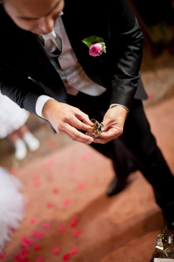 Photographe mariage - Joëlle Dejanovski Photographie - photo 21
