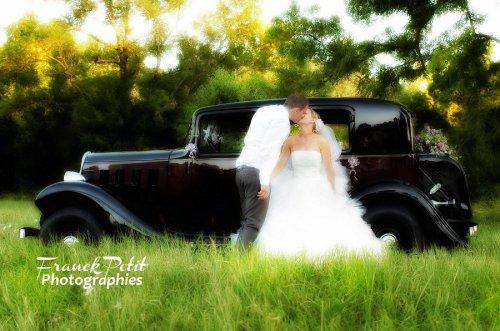 Photographe mariage - Franck Petit Photographie - photo 11